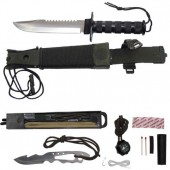 Coltello da Combattimento JUNGLE II
